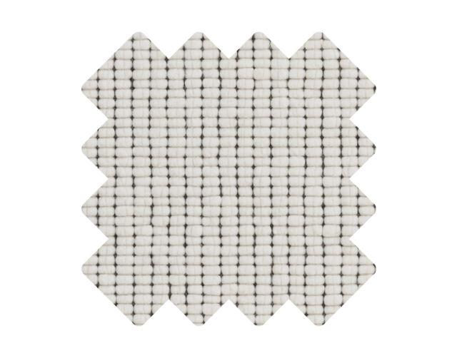 Sample for «Tilia White» rug