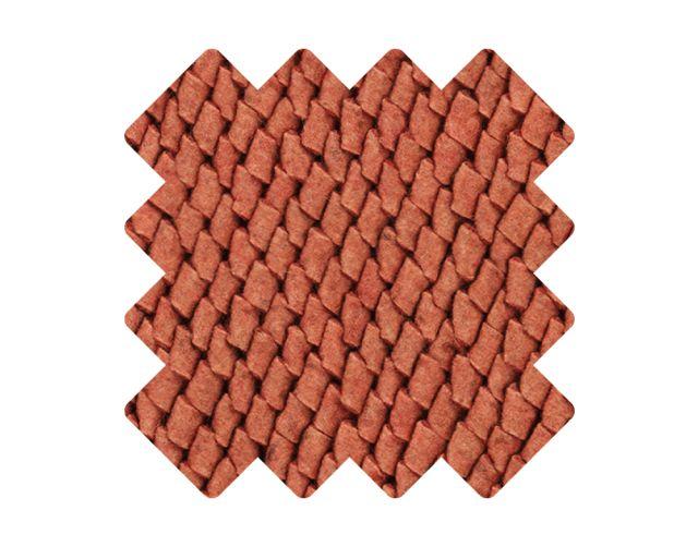 Sample for «Viscum Coral» rug